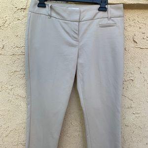 Extensible Stretch Van Heusen Dress Pants Size 4